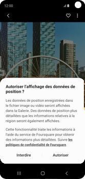 Samsung Galaxy S10e - Photos, vidéos, musique - Prendre une photo - Étape 14
