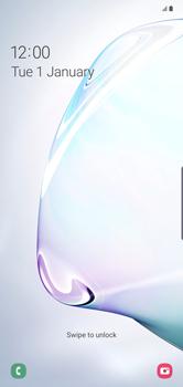 Samsung Galaxy Note 10 Plus 5G - MMS - Manual configuration - Step 21