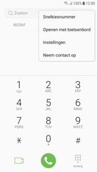 Samsung Galaxy J3 (2017) (SM-J330F) - Bellen - WiFi Bellen (VoWiFi) - Stap 5