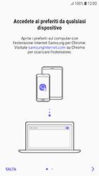 Samsung Galaxy J3 (2017) - Internet e roaming dati - Configurazione manuale - Fase 22