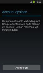 Samsung Galaxy S3 Mini VE (I8200N) - Applicaties - Account aanmaken - Stap 21