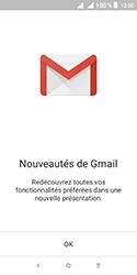 Alcatel 1 - E-mails - Ajouter ou modifier votre compte Yahoo - Étape 4
