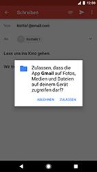 Google Pixel - E-Mail - E-Mail versenden - Schritt 15