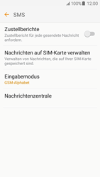 Samsung J510 Galaxy J5 (2016) - SMS - Manuelle Konfiguration - Schritt 9