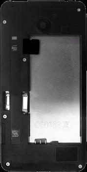 Nokia Lumia 635 - SIM-Karte - Einlegen - 4 / 9