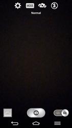 LG G2 - Photos, vidéos, musique - Prendre une photo - Étape 8