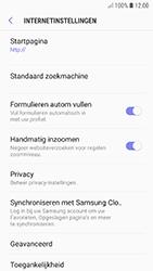 Samsung A320F Galaxy A3 (2017) - Android Oreo - Internet - Handmatig instellen - Stap 27