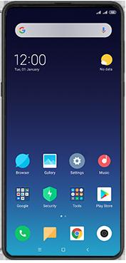 Xiaomi Mi Mix 3 5G - MMS - Manual configuration - Step 15