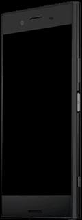 Sony Xperia XZ Premium - Internet - Handmatig instellen - Stap 30
