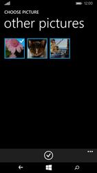 Microsoft Lumia 535 - E-mail - Sending emails - Step 13