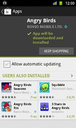 Samsung I9100 Galaxy S II - Applicaties - Downloaden - Stap 18