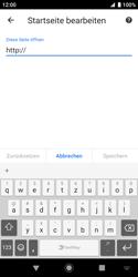 Sony Xperia XZ2 Compact - Android Pie - Internet - Manuelle Konfiguration - Schritt 30