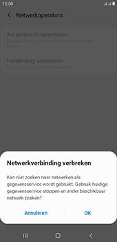 Samsung Galaxy J6 Plus - Netwerk - gebruik in het buitenland - Stap 12