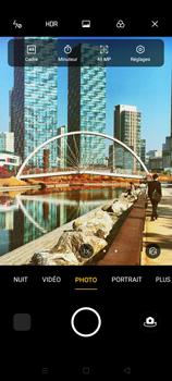Oppo A72 - Photos, vidéos, musique - Prendre une photo - Étape 6