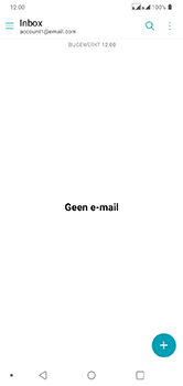 LG lg-q60-dual-sim-lm-x525eaw - E-mail - Account instellen (POP3 met SMTP-verificatie) - Stap 22