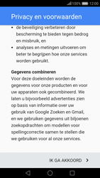 Huawei Nova - Applicaties - Account instellen - Stap 15