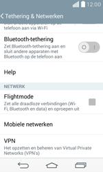 LG D390n F60 - Netwerk - Handmatig netwerk selecteren - Stap 8