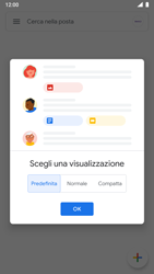 Nokia 8 - Android Pie - E-mail - 032b. Email wizard - Yahoo - Fase 15