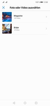 Huawei P20 Lite - E-Mail - E-Mail versenden - 12 / 17