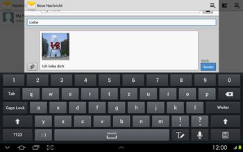 Samsung P5100 Galaxy Tab 2 10-1 - MMS - Erstellen und senden - Schritt 17