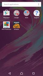 Sony Sony Xperia E5 (F3313) - E-mail - Manual configuration (gmail) - Step 3