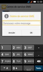 Alcatel OT-4033X Pop C3 - SMS - Configuration manuelle - Étape 9