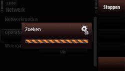 Nokia N97 Mini - Netwerk - gebruik in het buitenland - Stap 11