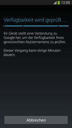 Samsung SM-G3815 Galaxy Express 2 - Apps - Einrichten des App Stores - Schritt 9