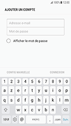 Samsung Galaxy Xcover 4 - E-mail - Configuration manuelle (outlook) - Étape 6