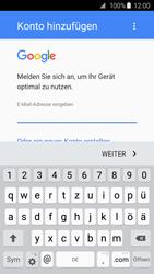 Samsung G920F Galaxy S6 - E-Mail - Konto einrichten (gmail) - Schritt 11