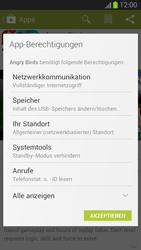 Samsung Galaxy S III - OS 4-1 JB - Apps - Herunterladen - 17 / 20