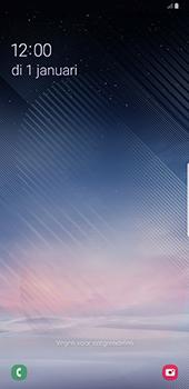 Samsung galaxy-note-8-sm-n950f-android-pie - Beveiliging en ouderlijk toezicht - PUK code invoeren - Stap 5