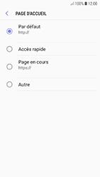 Samsung A520F Galaxy A5 (2017) - Android Oreo - Internet - Configuration manuelle - Étape 25