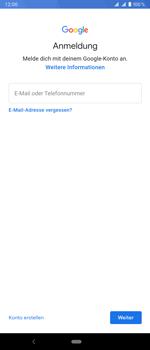 Sony Xperia 1 - E-Mail - Konto einrichten (gmail) - Schritt 9