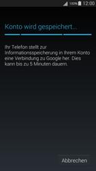 Samsung Galaxy S III Neo - Apps - Konto anlegen und einrichten - 15 / 22