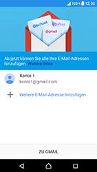 Sony Xperia XZ - E-Mail - Konto einrichten (gmail) - Schritt 16