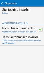 Samsung G357 Galaxy Ace 4 - Internet - Handmatig instellen - Stap 22