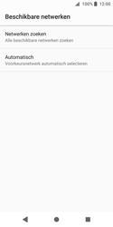 Sony Xperia XZ2 Compact - netwerk en bereik - gebruik in binnen- en buitenland - stap 7