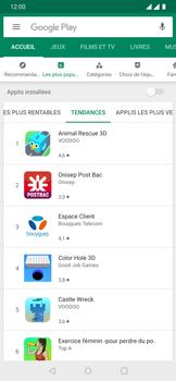 OnePlus 7 - Applications - Télécharger une application - Étape 9