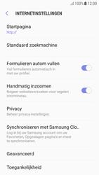 Samsung galaxy-j3-2017-sm-j330f-android-oreo - Internet - Handmatig instellen - Stap 28