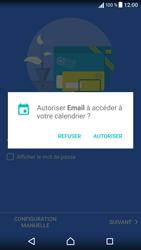 Sony Xperia X - E-mails - Ajouter ou modifier votre compte Outlook - Étape 12