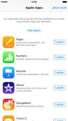 Apple iPhone 6s - Apps - Einrichten des App Stores - Schritt 25