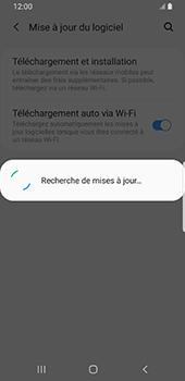 Samsung Galaxy S9 Android Pie - Appareil - Mises à jour - Étape 7