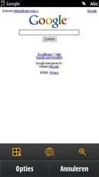 Samsung I8910 HD - Internet - hoe te internetten - Stap 8