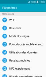 Samsung J120 Galaxy J1 (2016) - Internet - Configuration manuelle - Étape 4