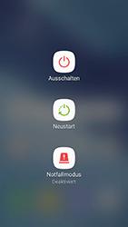 Samsung Galaxy A5 (2017) - Internet - Manuelle Konfiguration - 0 / 0