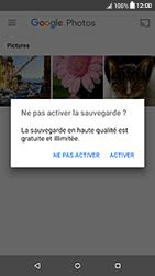 HTC Desire 650 - Photos, vidéos, musique - Envoyer une photo via Bluetooth - Étape 5