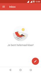 Nokia 1 - E-mail - e-mail instellen (gmail) - Stap 6