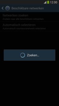 Samsung N9005 Galaxy Note III LTE - Buitenland - Bellen, sms en internet - Stap 8