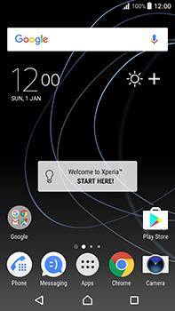 O2 | Guru Device Help | Xperia XA1 Ultra